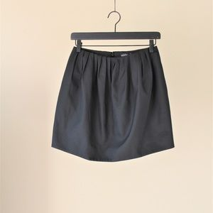 Kate Spade Saturday Pleated Tulip Skirt